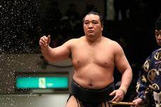 Juara Sumo Diajukan ke Pengadilan