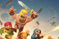 Rahasia Clash of Clans Bertahan sebagai Game Legendaris