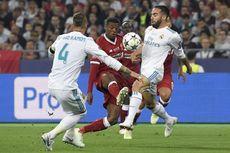 Prediksi Real Madrid Vs Liverpool - Duel Ketat Berpotensi Sama Kuat