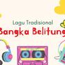 Lagu Tradisional di Bangka Belitung