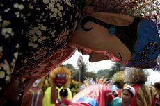 Pemkot Depok Larang Ondel-ondel Dibawa Ngibing Anak-anak
