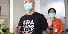 Cegah Penyebaran Virus Corona, Ganjar Minta Masyarakat Tidak Mudik Lebaran