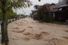 Aceh Banjir, BMKG: Waspada Potensi Hujan Lebat hingga 3 Hari Mendatang