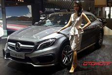Pesanan Mercedes-Benz Menumpuk dari IIMS dan GIIAS