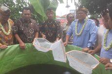 Curi Ikan di Perairan Natuna, Edhy Prabowo: 2 Nelayan Vietnam Tertembak Kaki dan Pipinya