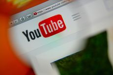 Cerita YouTuber Riyanto Husnooohh, Konten Ngapak-nya Disukai Ratusan Ribu Subscriber