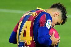 Cedera Coutinho Bikin Barcelona Bisa Hemat Rp 340 Miliar, Kok Bisa?