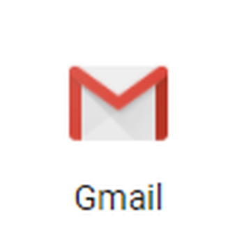 Logo lama Gmail