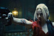 Margot Robbie: The Suicide Squad adalah Film Adaptasi Komik Terhebat