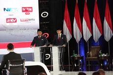 Prabowo: Jangan-jangan Infrastruktur Mempermudah Barang Impor