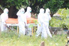 Setahun Pandemi Covid-19 di NTB, Kisah Pilu Saat Pemakaman, dan Upaya Mencari Jalan Tengah...