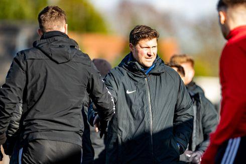 Garuda Select Vs Huddersfield, Cara Pelatih Menangani Kekuatan Lawan