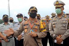 Polda Jateng Panggil Wakil Ketua DPRD Kota Tegal untuk Diperiksa sebagai Tersangka