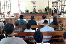 Sidang Praperadilan Kasus Penghinaan Gubernur Bali Digelar