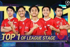 Hasil Akhir PUBG Mobile Pro League ID Season 3 Babak Liga, Bigetron RA Jadi Juara