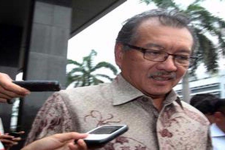 Deputi Gubernur Bank Indonesia (BI) Halim Alamsyah.