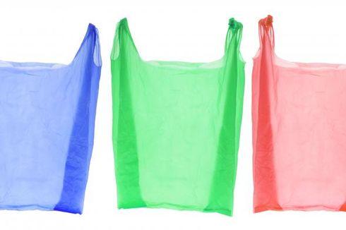 Indomaret Belum Terapkan Kantong Plastik Berbayar