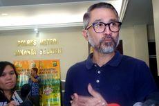 Lukman Sardi Beri Dukungan untuk Tora Sudiro