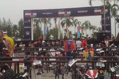 Atlet 51 Negara Adu Kuat dan Adu Cepat di Bintan