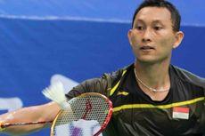 Sony Pun Tersisih di Babak Pertama World Championships