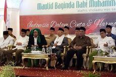Ma'ruf Amin: Paradigma Alon-alon Asal Kelakon Sudah Harus Ditinggalkan