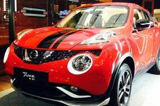 Nissan Juke Revolt Tampil Lebih Sporty