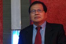Rizal Ramli: Konvensi Demokrat seperti Konfeksi, Jahit yang Sobek-sobek