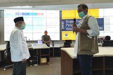 Wapres Minta Kabupaten/ Kota Proaktif Ambil Alat Rapid Test Corona