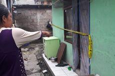 Polisi Tunggu Hasil Tes Kejiwaan Ibu yang Bunuh Anak di Cakung