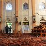 Sri Lanka Perketat Keamanan Jelang Ibadah Minggu Paskah
