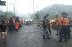 2 Pendaki yang Tersesat di Gunung Merapi Ditemukan Selamat