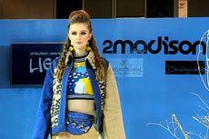Karung Goni dari Pasar Minggu Melenggang di New York Fashion Week