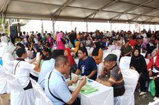 3.000 Warga Tanjungpinang Dapat Pengobatan Gratis