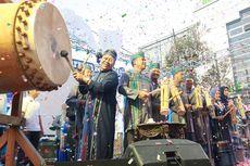 Mulai Pukul Bedug hingga Pawai Lampion, Tandai Peringatan Tahun Baru Islam di Lamongan