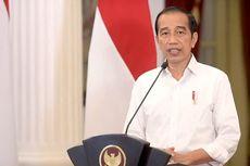 Jokowi Teken Perpres: Rancangan Peraturan Menteri Wajib Dapat Persetujuan Presiden