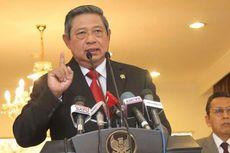 Ini Cerita SBY Ketika Menangani Bencana Tsunami Aceh