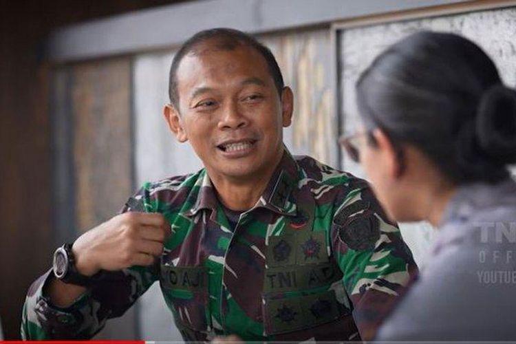 Mayjen TNI Mulyo Aji