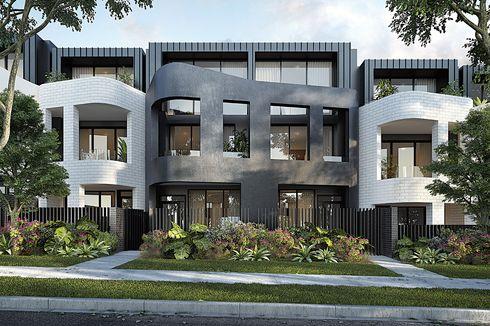 Centurion Gelar Pameran Apartemen Australia di Jakarta
