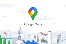 Pakai Aplikasi Peta Digital tapi Kesasar, Simak Cara Amannya