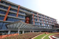 Pendapatan Naik 37 Persen, CEO Alibaba: Berkat Pemulihan Ekonomi China yang Cepat...