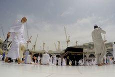 WNI yang Dinyatakan Hilang 31 Tahun di Saudi Pulang ke Indonesia...