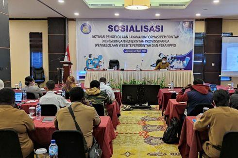 Papua Identik dengan Konflik, OPD Setempat Diminta Ekspos Kegiatan Pembangunan