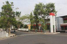 GOR di Kota Magelang Bakal Jadi Tempat Isolasi Pasien Covid-19