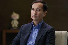 Alibaba Resmi Mencatatkan Saham di Hong Kong