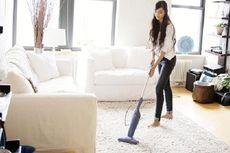 8 Area di Rumah yang Sering Terlewatkan Saat Membersihkan Debu