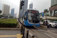 Dishub DKI: Warga Tak Perlu Ragu Naik Bus Zhongtong