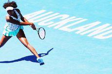 Venus Williams Raih Gelar Juara ke 46