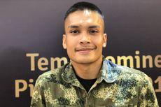 Randy Pangalila Tak Mau Istrinya Hanya Mengenal Bali