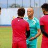 Pelatih Kiper Persib Tetap Menambah Ilmu saat Jeda Kompetisi Liga 1