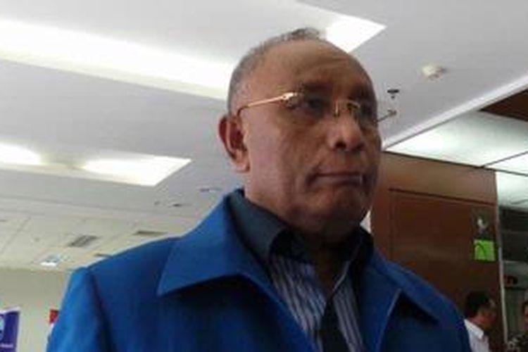 Ketua Penjaringan Caleg Partai Demokrat Suaidi Marasabessy